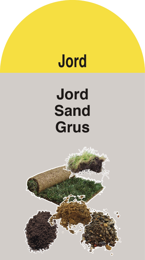 Jord (Container 22)